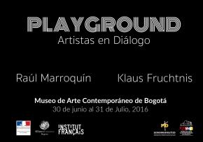 playground - mac